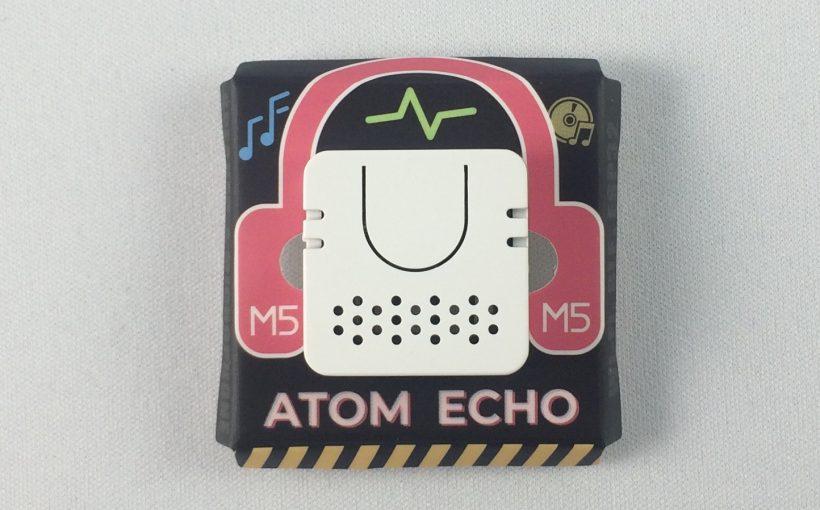 ATOM Echo