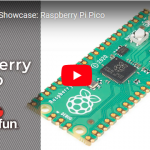Rasperry Pi Pico and SparkFun's RP2040 Boards
