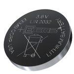 【新商品】コイン型リチウムイオン二次電池とコイン形リチウ...