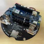 Arduino MKR WiFi 1010 + MKR IoT CarrierでIoTをする